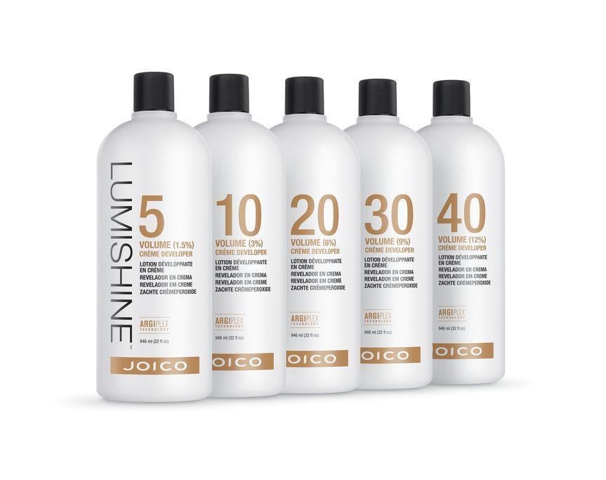 4 Lumishine - Vyvíječe